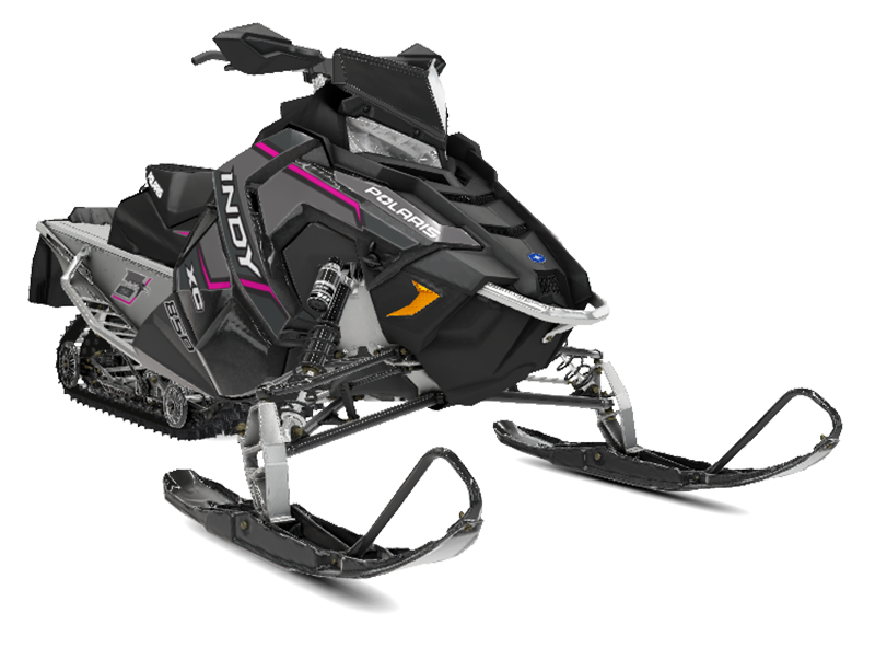 2020 Polaris 850 INDY XC 129 SC in Malone, New York - Photo 2