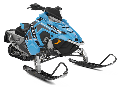 2020 Polaris 850 INDY XC 129 SC in Union Grove, Wisconsin - Photo 2