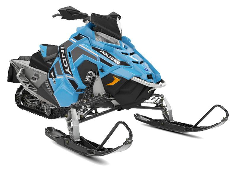 2020 Polaris 850 INDY XC 129 SC in Cleveland, Ohio - Photo 2