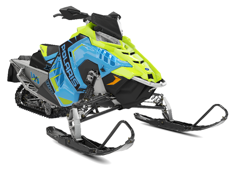 2020 Polaris 850 INDY XC 129 SC in Denver, Colorado