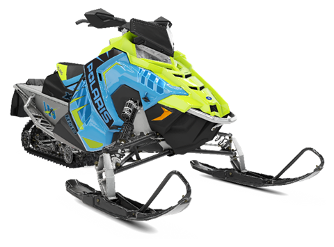2020 Polaris 850 INDY XC 129 SC in Auburn, California - Photo 2