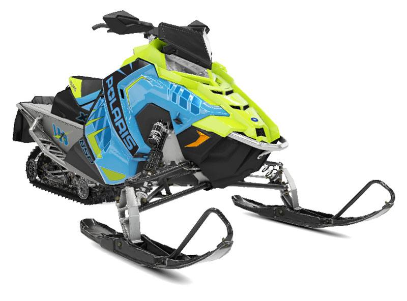 2020 Polaris 850 INDY XC 129 SC in Appleton, Wisconsin - Photo 2