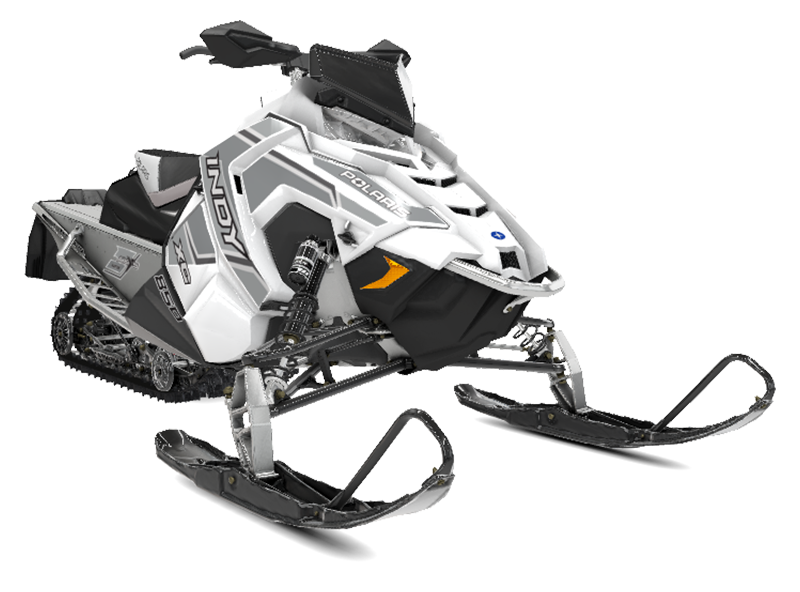 2020 Polaris 850 INDY XC 129 SC in Park Rapids, Minnesota