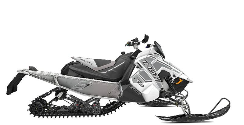 2020 Polaris 850 INDY XC 129 SC in Center Conway, New Hampshire - Photo 1