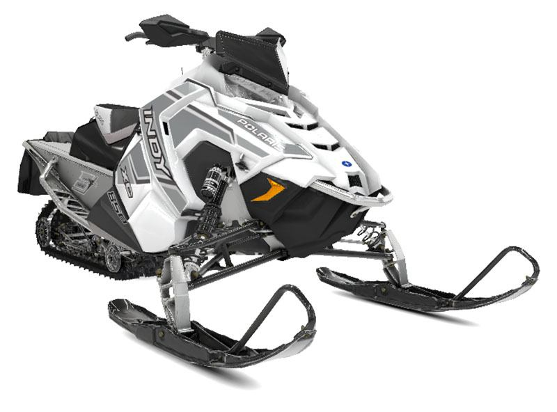 2020 Polaris 850 Indy XC 129 SC in Pittsfield, Massachusetts - Photo 2