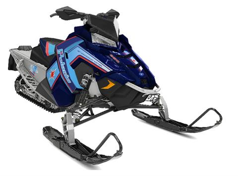 2020 Polaris 850 Indy XC 137 SC in Saint Johnsbury, Vermont - Photo 2