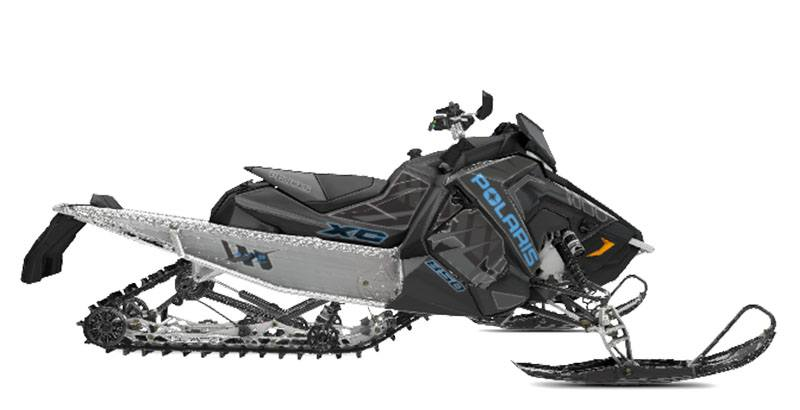 2020 Polaris 850 Indy XC 137 SC in Center Conway, New Hampshire - Photo 1