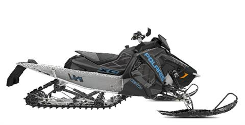 2020 Polaris 850 Indy XC 137 SC in Fairbanks, Alaska - Photo 1