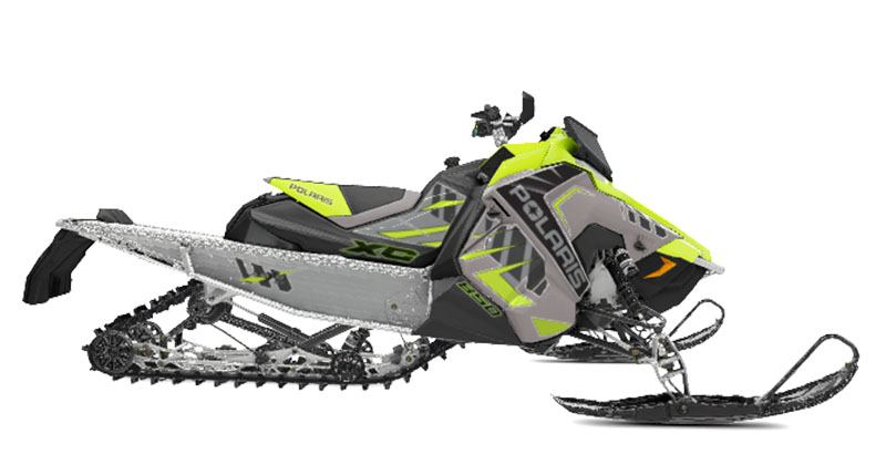 2020 Polaris 850 Indy XC 137 SC in Belvidere, Illinois