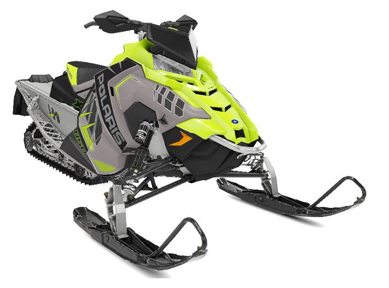 2020 Polaris 850 Indy XC 137 SC in Boise, Idaho - Photo 2