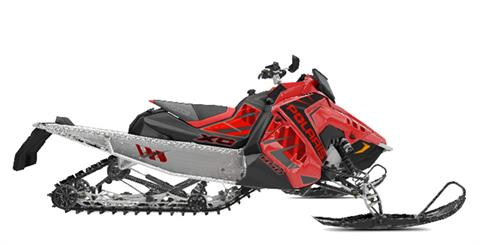 2020 Polaris 850 Indy XC 137 SC in Barre, Massachusetts