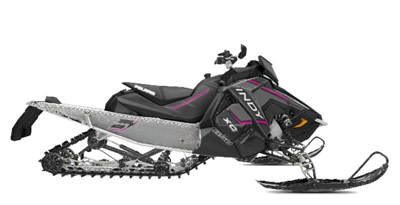 2020 Polaris 850 Indy XC 137 SC in Woodruff, Wisconsin - Photo 1