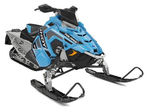 2020 Polaris 850 Indy XC 137 SC in Kaukauna, Wisconsin