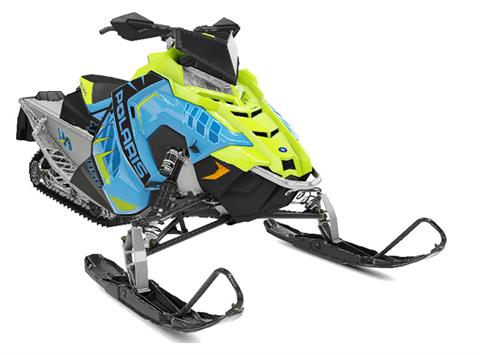 2020 Polaris 850 Indy XC 137 SC in Lewiston, Maine - Photo 2