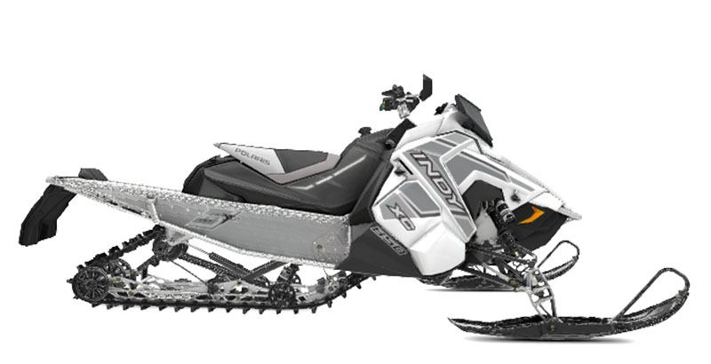 2020 Polaris 850 Indy XC 137 SC in Littleton, New Hampshire - Photo 1