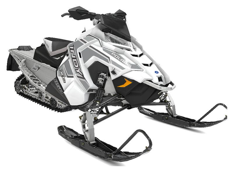 2020 Polaris 850 Indy XC 137 SC in Troy, New York