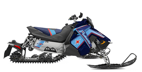 2020 Polaris 850 RUSH PRO-S SC in Center Conway, New Hampshire