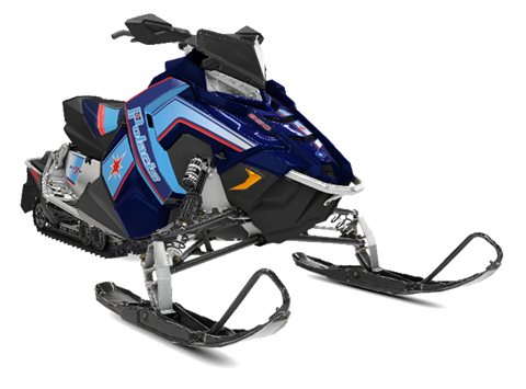 2020 Polaris 850 RUSH PRO-S SC in Ironwood, Michigan - Photo 2