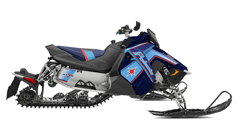 2020 Polaris 850 RUSH PRO-S SC in Tualatin, Oregon