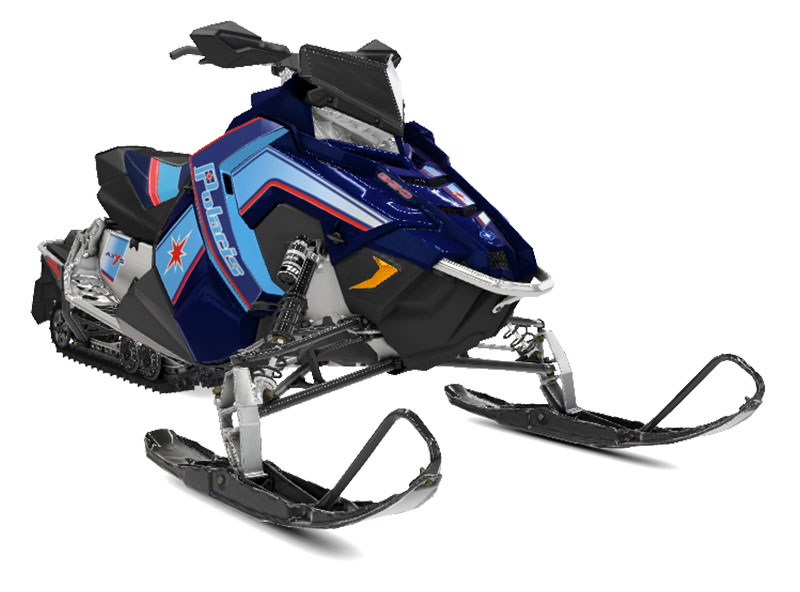 2020 Polaris 850 RUSH PRO-S SC in Anchorage, Alaska - Photo 2