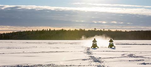 2020 Polaris 850 RUSH PRO-S SC in Bigfork, Minnesota - Photo 9