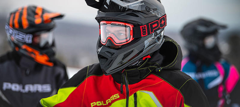 2020 Polaris 850 RUSH PRO-S SC in Cottonwood, Idaho