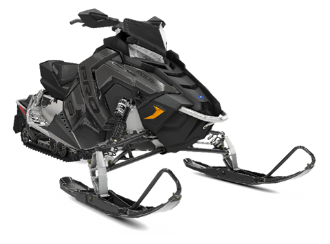 2020 Polaris 850 RUSH PRO-S SC in Pittsfield, Massachusetts - Photo 2