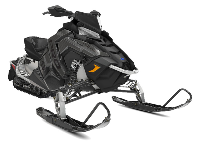 2020 Polaris 850 RUSH PRO-S SC in Soldotna, Alaska - Photo 2
