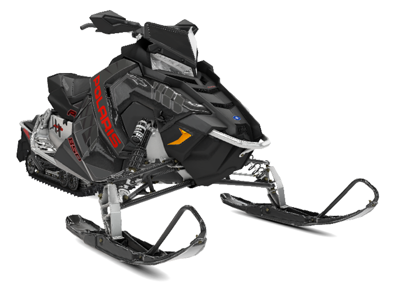 2020 Polaris 850 RUSH PRO-S SC in Boise, Idaho - Photo 2