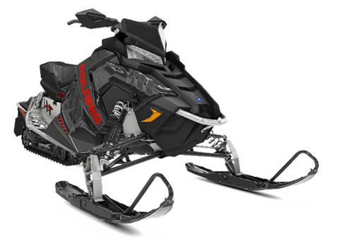 2020 Polaris 850 RUSH PRO-S SC in Eagle Bend, Minnesota - Photo 2