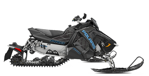2020 Polaris 850 RUSH PRO-S SC in Munising, Michigan