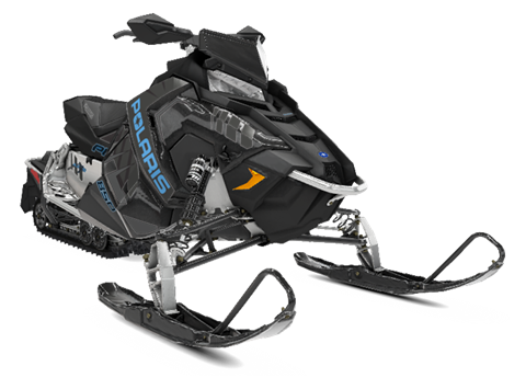 2020 Polaris 850 RUSH PRO-S SC in Wisconsin Rapids, Wisconsin