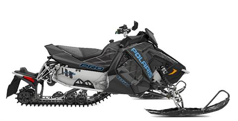 2020 Polaris 850 RUSH PRO-S SC in Duck Creek Village, Utah - Photo 1