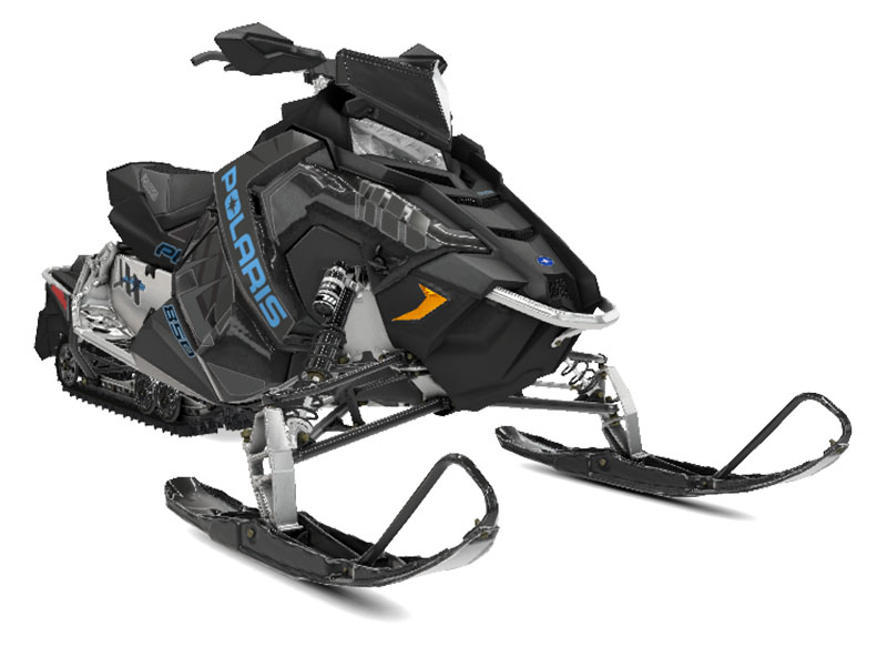 2020 Polaris 850 RUSH PRO-S SC in Waterbury, Connecticut - Photo 2