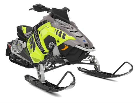 2020 Polaris 850 RUSH PRO-S SC in Elkhorn, Wisconsin - Photo 2