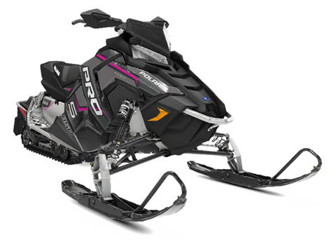2020 Polaris 850 RUSH PRO-S SC in Delano, Minnesota - Photo 2