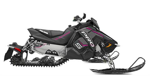 2020 Polaris 850 RUSH PRO-S SC in Bigfork, Minnesota - Photo 1