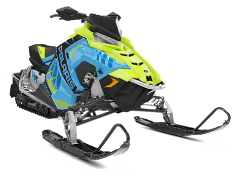 2020 Polaris 850 RUSH PRO-S SC in Monroe, Washington - Photo 2