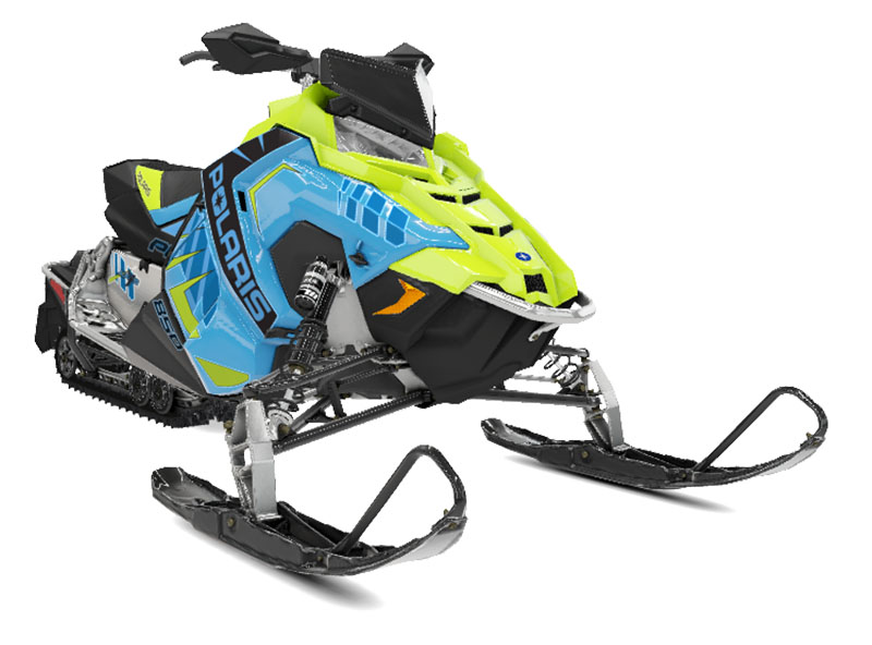 2020 Polaris 850 RUSH PRO-S SC in Nome, Alaska - Photo 2