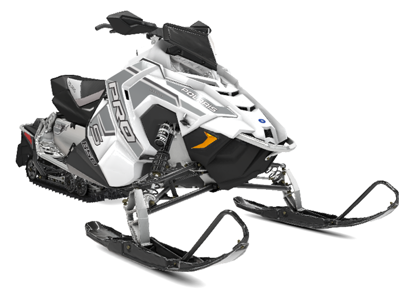 2020 Polaris 850 RUSH PRO-S SC in Milford, New Hampshire - Photo 2