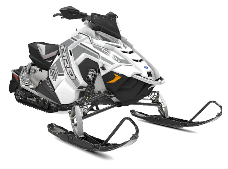 2020 Polaris 850 RUSH PRO-S SC in Dimondale, Michigan - Photo 2