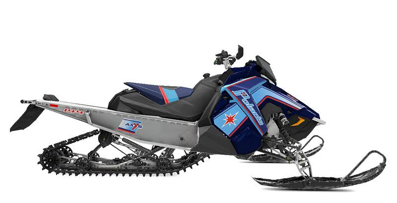 2020 Polaris 850 Switchback Assault 144 SC in Auburn, California