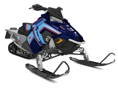 2020 Polaris 850 Switchback Assault 144 SC in Delano, Minnesota