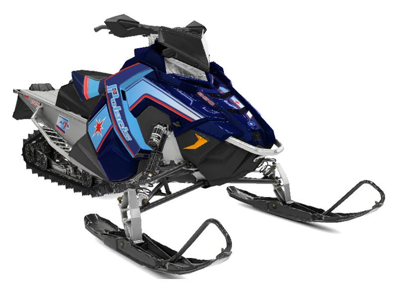 2020 Polaris 850 Switchback Assault 144 SC in Mars, Pennsylvania - Photo 2