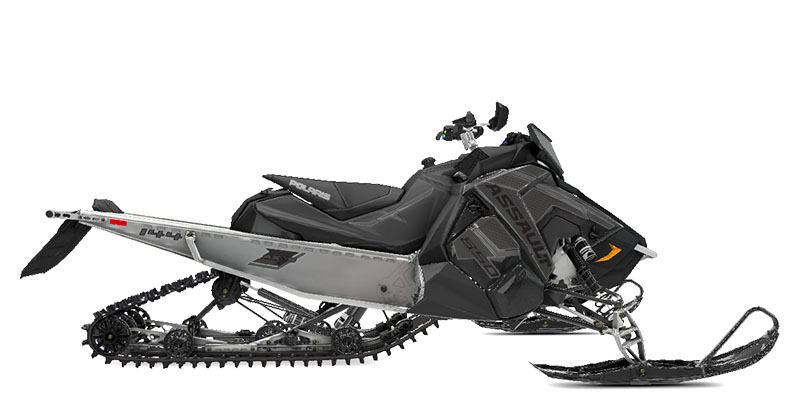 2020 Polaris 850 Switchback Assault 144 SC in Fairbanks, Alaska - Photo 1