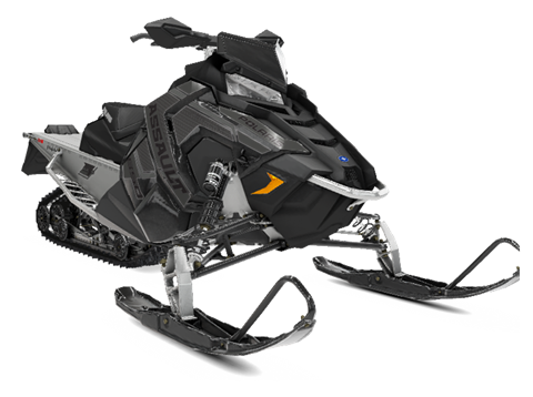 2020 Polaris 850 Switchback Assault 144 SC in Lewiston, Maine - Photo 2
