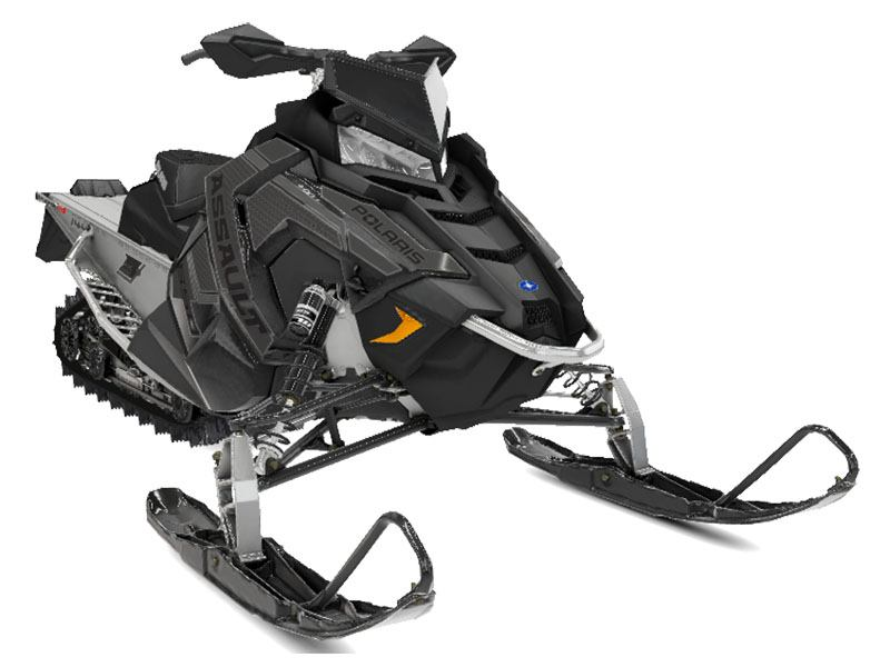 2020 Polaris 850 Switchback Assault 144 SC in Newport, Maine - Photo 2