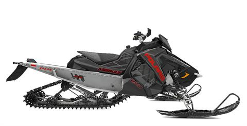 2020 Polaris 850 Switchback Assault 144 SC in Ames, Iowa - Photo 1
