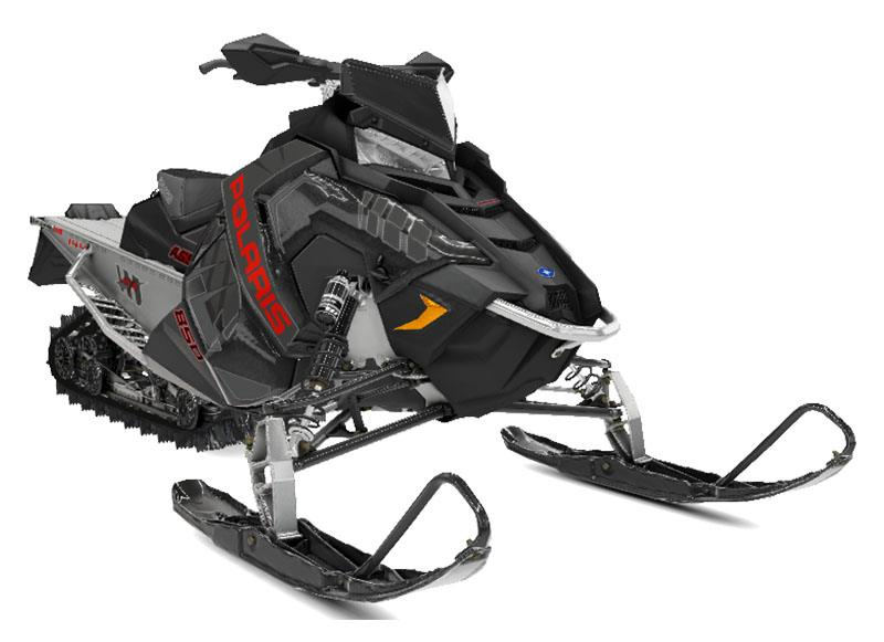 2020 Polaris 850 Switchback Assault 144 SC in Cleveland, Ohio - Photo 2