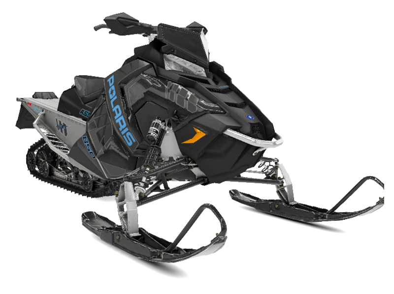 2020 Polaris 850 Switchback Assault 144 SC in Anchorage, Alaska - Photo 2